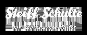Steiff Schulte Webmanufaktur GmbH Logo